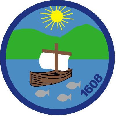 dalton parish - ireleth st peters school logo