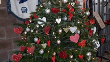2018 Christmas Tree Festival