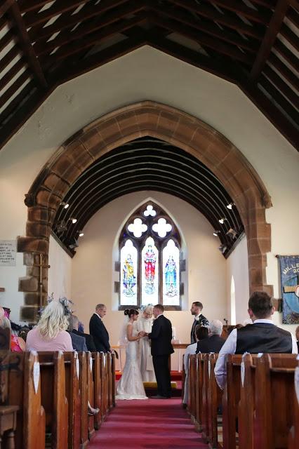 Dalton Parish Wedding Venue
