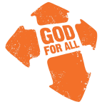 God for all Logo